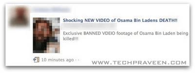 SHOCKING NEW video of OSAMA BIN LADENS DEATH