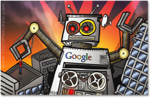 Google - The Gaint