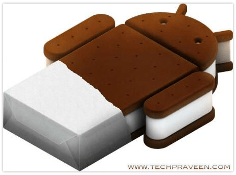 New Features Introduced in Android 4.0 - Ice Cream Sandwich
