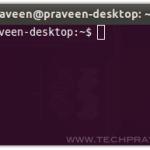 Linux Terminal Title