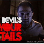 The Devil's in Your Details - Protect Yourself From Online and Phone