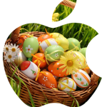 Apple Easter Eggs in Mac OS X