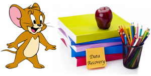 Data Recovery Tutorials