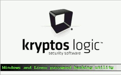 Kryptos Logic Security Software