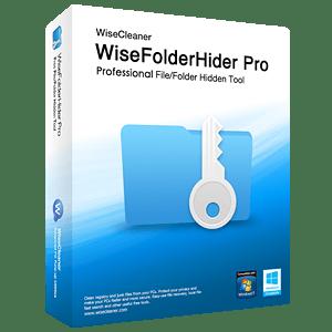 Wise Folder Hider Software