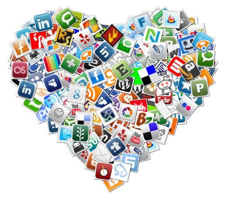 Social Media for Web Traffic