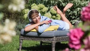 Tag des Gartens – Blockbuster oder Fußballkrimi ruckelfrei streamen