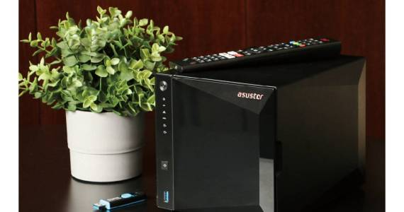 ASUSTOR mit flotten NAS-Neuheiten: DRIVESTOR Pro-Serie und Firmware-Update ADM 4.0