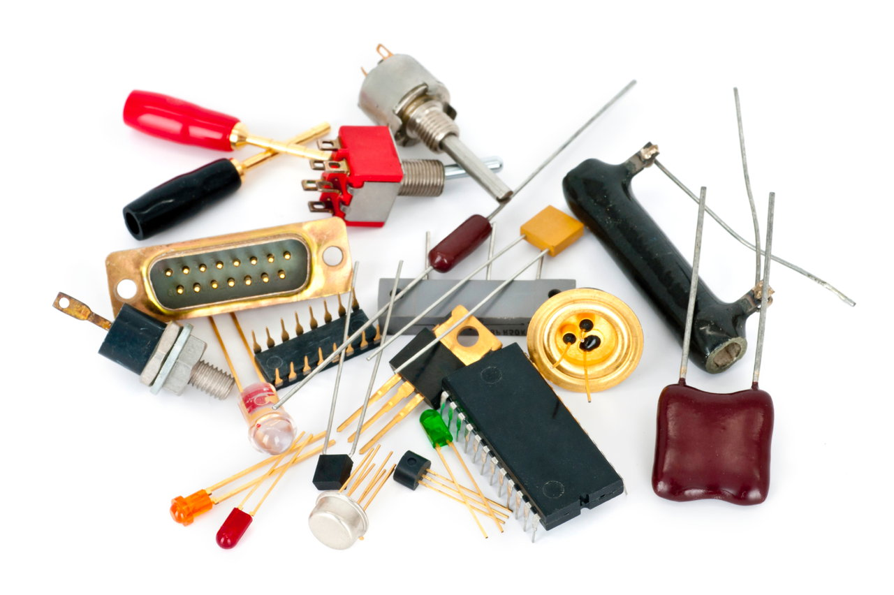 Simple Steps To Buying Quality Electronic Components