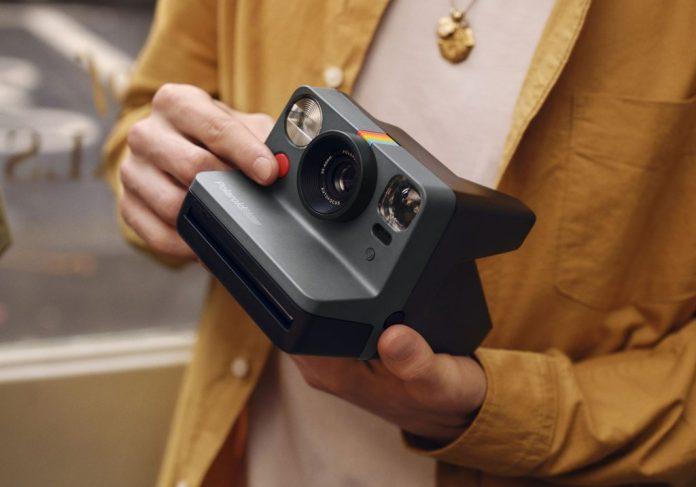 Polaroid ahora