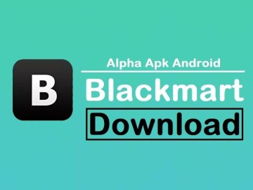 Blackmart Alpha Apk Latest Version for Android Device