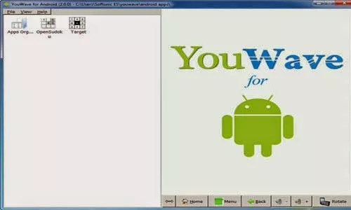 Download Hotstar Using youwave android emulator.