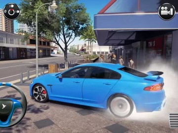 Download Dr. Driving Android game for PC