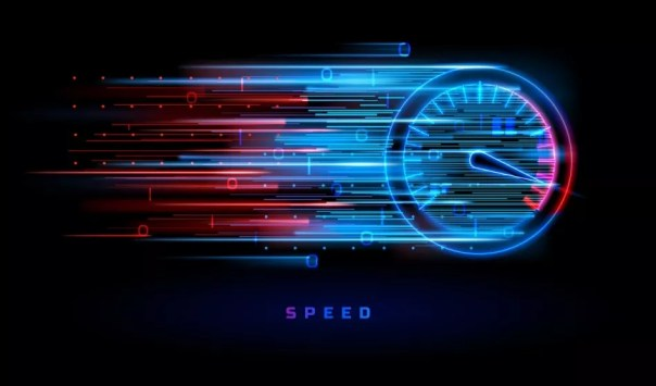 Importance of site speed for (GOOGLE)