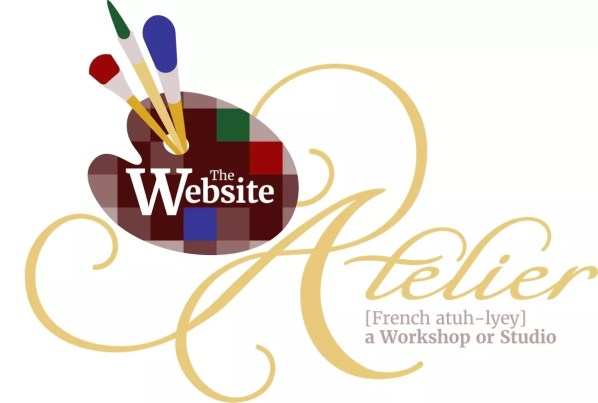 The necessity of Atelier Website Design