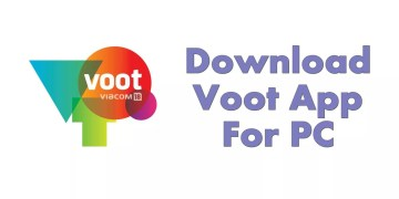 DOWNLOAD VOOT APP FOR PC