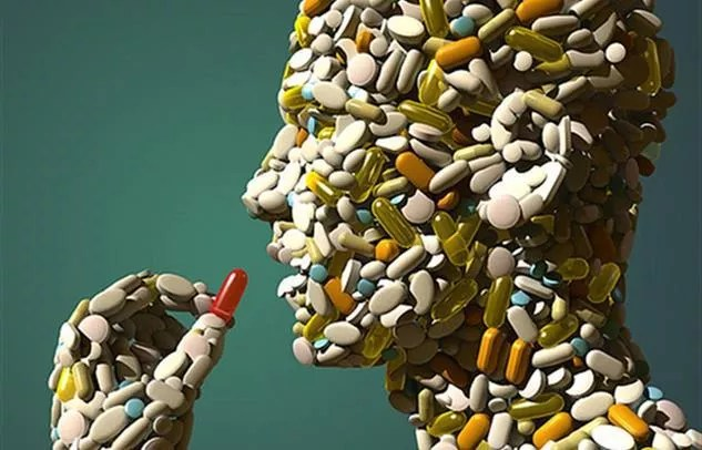 Risks of Self-Medication