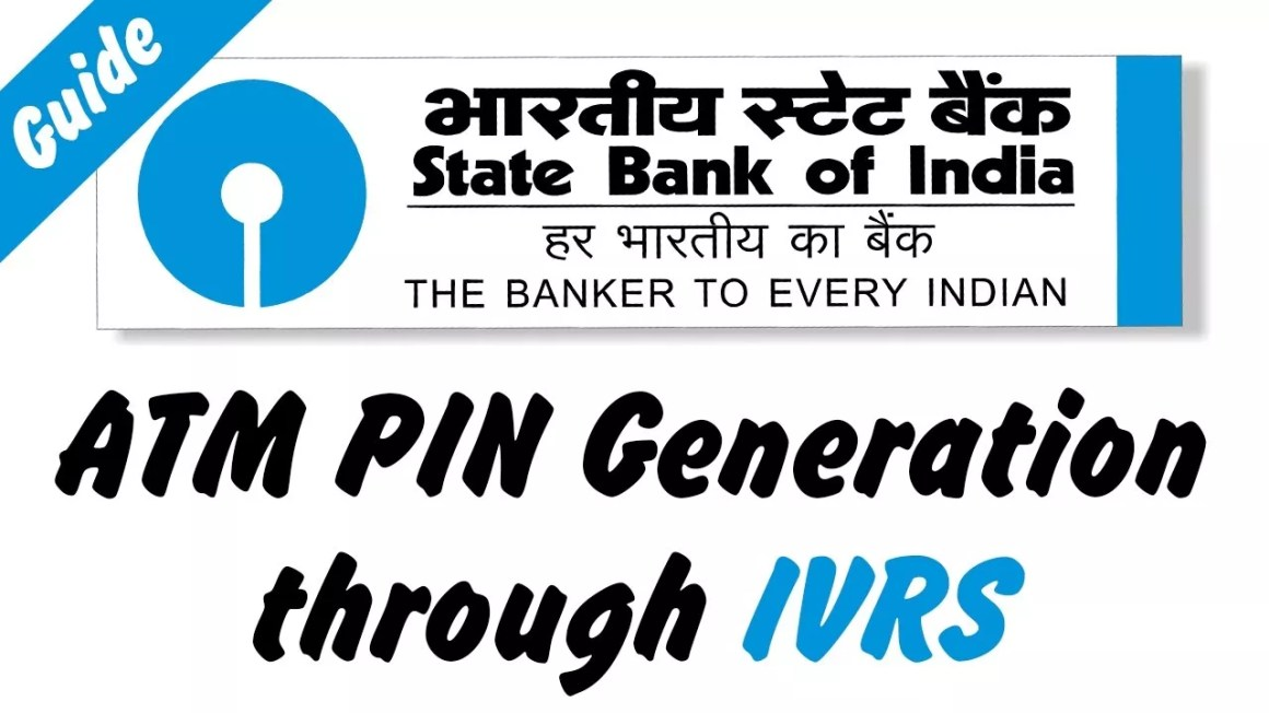 Image result for sbi atm pin generation through ivr