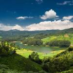 Super Romantic Places in Ooty