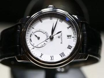 Best Blancpain Watches