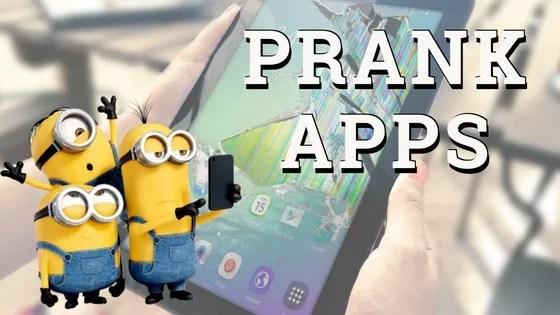 Prank Apps of 2020