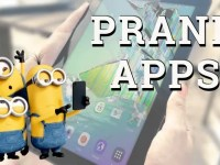 Prank Apps of 2020