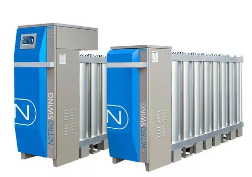 What do you need to invest in a nitrogen generator?