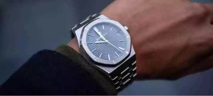 4 Things to Know About Audemars Piguet Watches