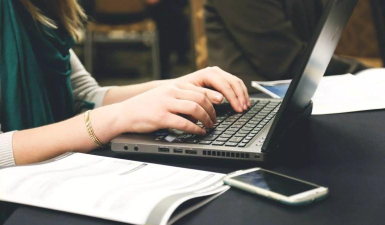 9 Ways help to improve your writing Skills