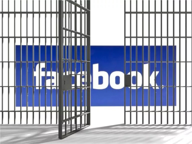 HOW LONG DOES FACEBOOK JAIL LAST