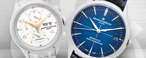 Top 4 Most Fashionable Watch Brands Today