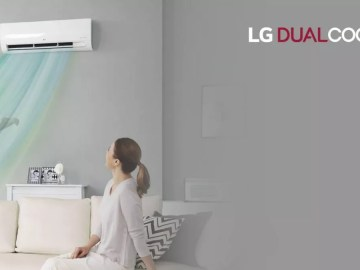 Premium and Affordable LG AC Launched: Here's an Overlook