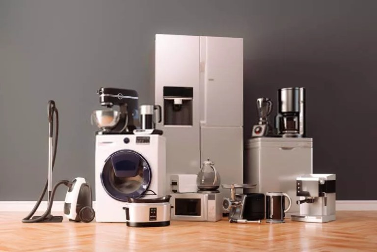 Make Cooking Easier with the Best Kitchen Appliances