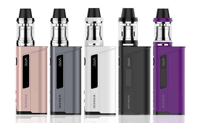 Vape Starter Kit with Juice - What Newbies Should Consider