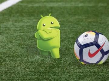 4 Best Android Apps for Premier League Fans