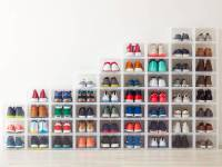Benefits of a Shoe Storage Closet