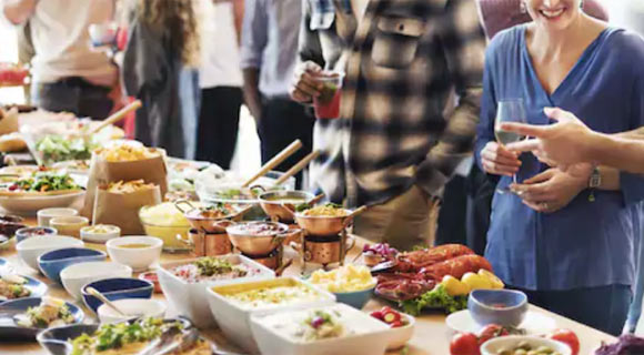 5 Factors to Consider When Hiring a Catering Company