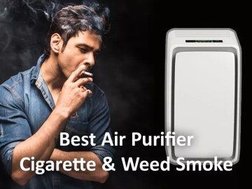 How Air Purifiers Protect You From Second-hand Smoke