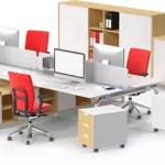 Office Furniture: A Key to Professionalism