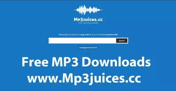 Download MP3 Songs Free From MP3Juices.cc