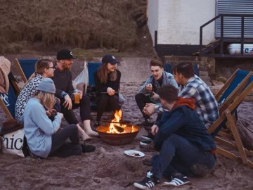 Top Tips for The Perfect Camping with Friends