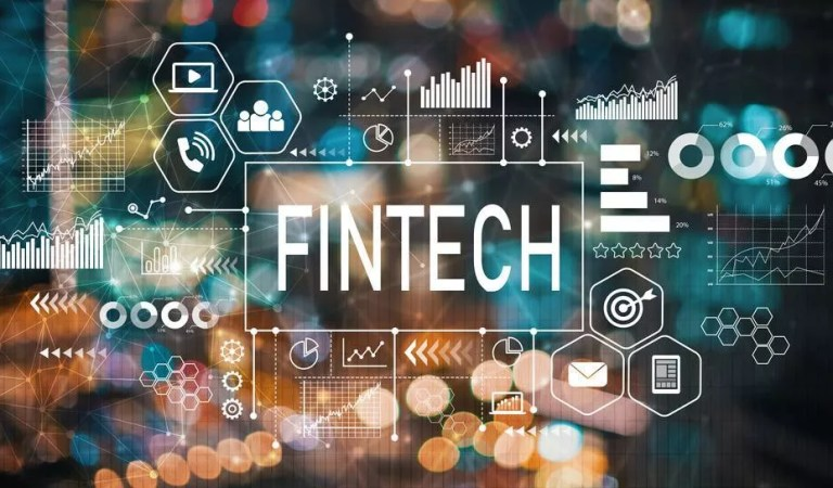 What are FinTech and the different services offered by it?