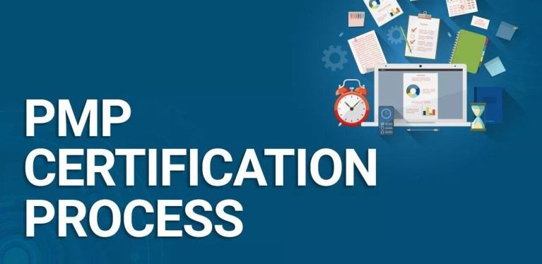 Processes for Obtaining a PMP Certification