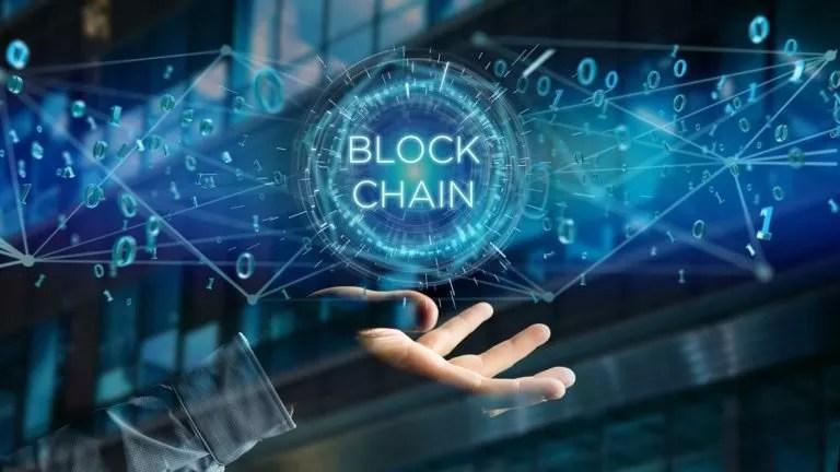 BEYOND CRYPTO: 7 BLOCK CHAIN STOCKS TO BUY