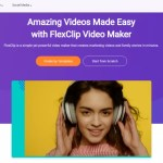 FlexClip Review - Even beginners can easily edit videos!