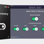 Stellar Data Recovery Professional - An Outstanding Mac Data Recovery Software