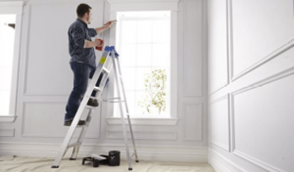 Step ladder benefits for home use