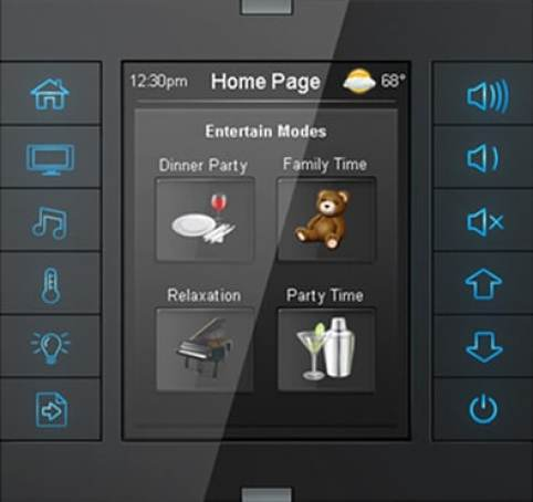 enjoy party at smart home with smart ideas