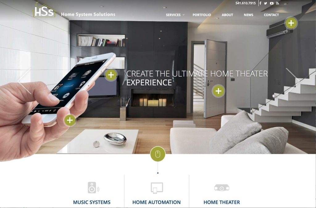 Enjoy with best home automation system