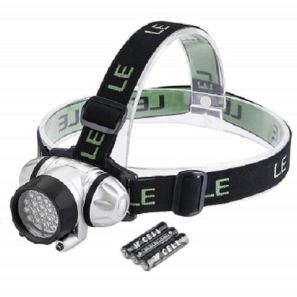one of the best headlamps for running
